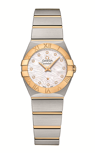 Omega Constellation	 123.20.24.60.55.008 product image