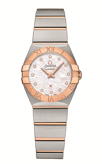 Omega Constellation	 123.20.24.60.55.007 product image
