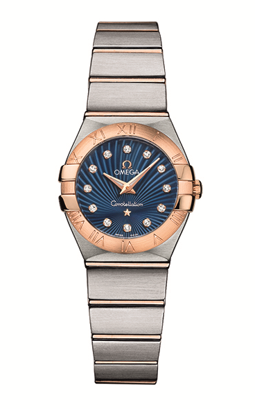 Omega Constellation	 123.20.24.60.53.001 product image