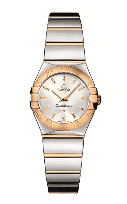 Omega Constellation	 123.20.24.60.02.004 product image
