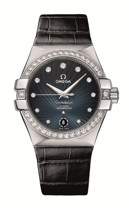 Omega Constellation	 123.18.35.20.56.001 product image