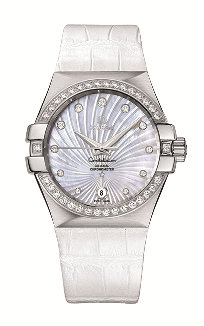 Omega Constellation	 123.18.35.20.55.001 product image
