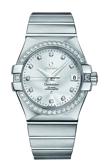Omega Constellation	 123.15.35.20.52.001 product image