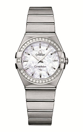Omega Constellation	 123.15.27.60.05.001 product image