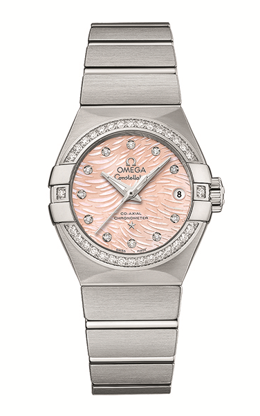 Omega Constellation	 123.15.27.20.57.002 product image