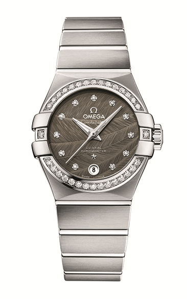 Omega Constellation	 123.15.27.20.56.001 product image