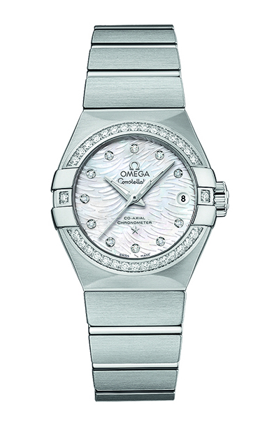 Omega Constellation	 123.15.27.20.55.003 product image