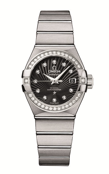 Omega Constellation	 123.15.27.20.51.001 product image