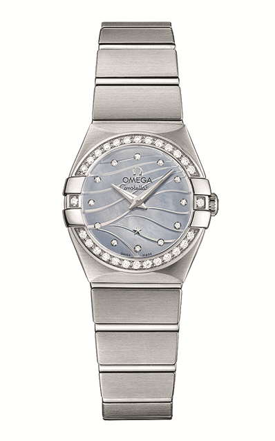 Omega Constellation	 123.15.24.60.57.001 product image