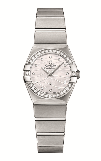 Omega Constellation	 123.15.24.60.55.006 product image