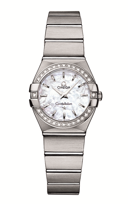 Omega Constellation	 123.15.24.60.05.001 product image