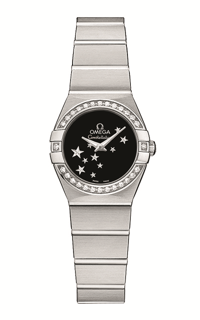 Omega Constellation	 123.15.24.60.01.001 product image