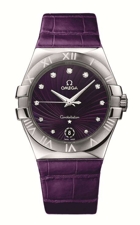 Omega Constellation	 123.13.35.60.60.001 product image