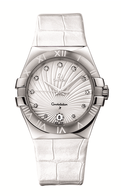 Omega Constellation	 123.13.35.60.52.001 product image