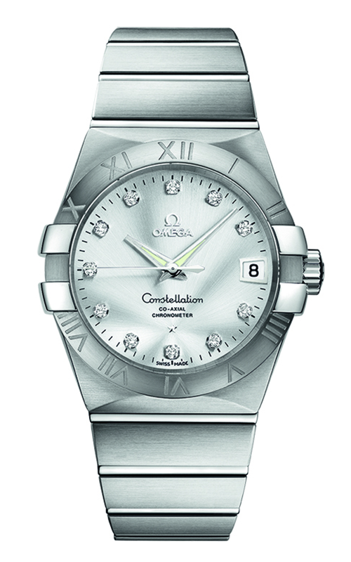 Omega Constellation 123.10.38.21.52.001 product image