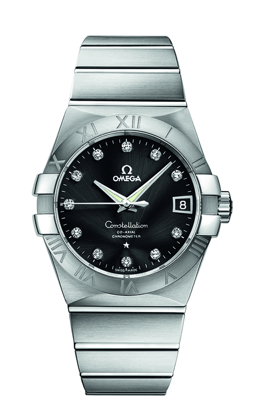 Omega Constellation	 123.10.38.21.51.001 product image