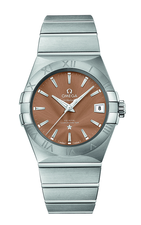 Omega Constellation	 123.10.38.21.10.001 product image