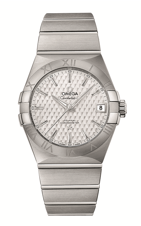 Omega Constellation 123.10.38.21.02.003 product image