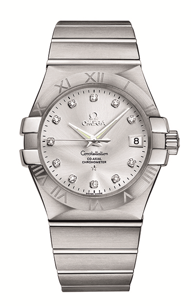 Omega Constellation 123.10.35.20.52.001 product image