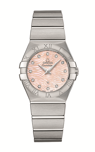 Omega Constellation	 123.10.27.60.57.002 product image