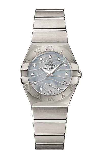 Omega Constellation	 123.10.27.60.57.001 product image