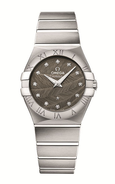Omega Constellation	 123.10.27.60.56.001 product image
