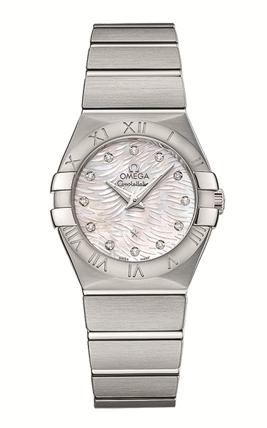 Omega Constellation	 123.10.27.60.55.004 product image