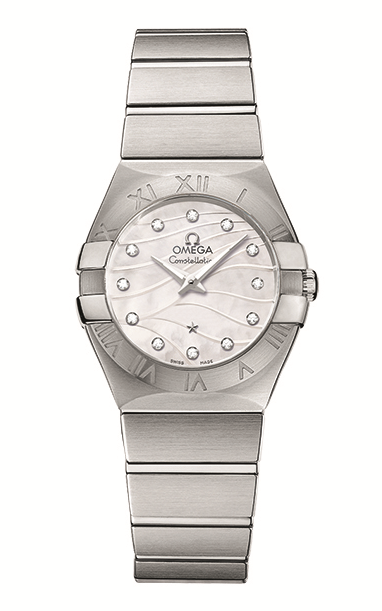 Omega Constellation	 123.10.27.60.55.003 product image