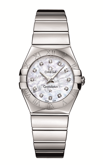 Omega Constellation	 123.10.27.60.55.002 product image