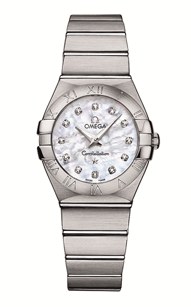 Omega Constellation	 123.10.27.60.55.001 product image