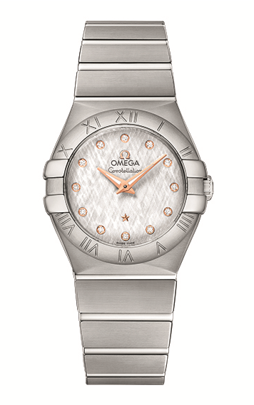 Omega Constellation	 123.10.27.60.52.001 product image