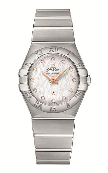 Omega Constellation 123.10.27.60.52.001 product image