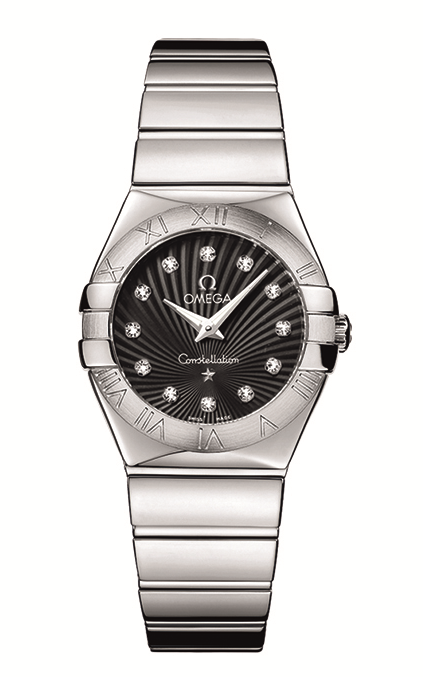 Omega Constellation	 123.10.27.60.51.002 product image