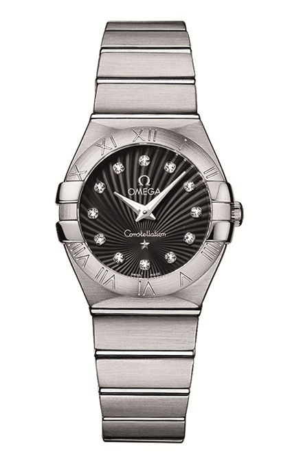 Omega Constellation	 123.10.27.60.51.001 product image