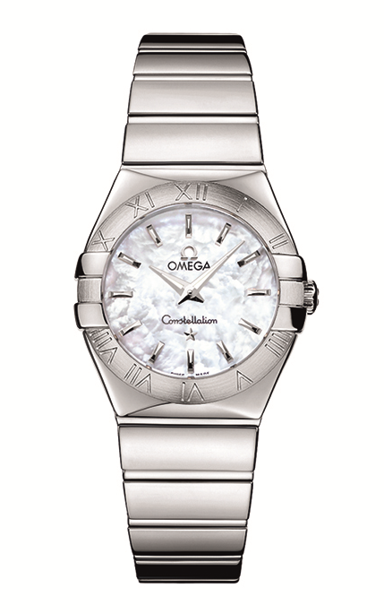 Omega Constellation	 123.10.27.60.05.002 product image