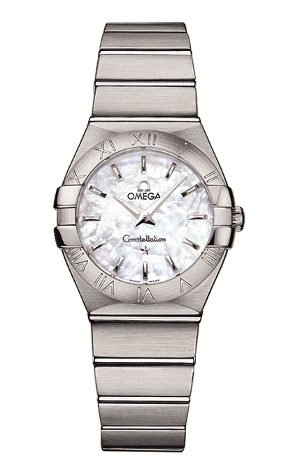 Omega Constellation	 123.10.27.60.05.001 product image
