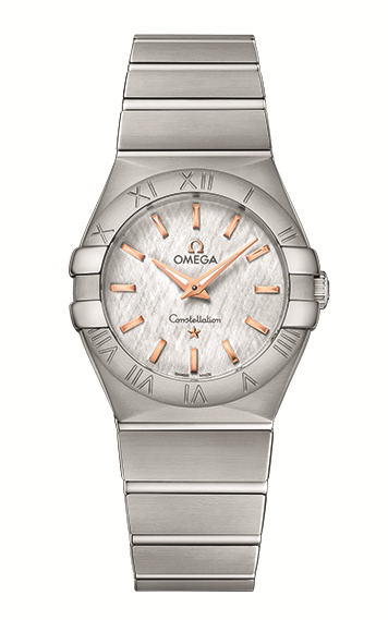 Omega Constellation	 123.10.27.60.02.004 product image