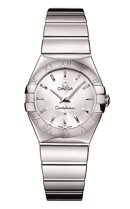 Omega Constellation	 123.10.27.60.02.002 product image