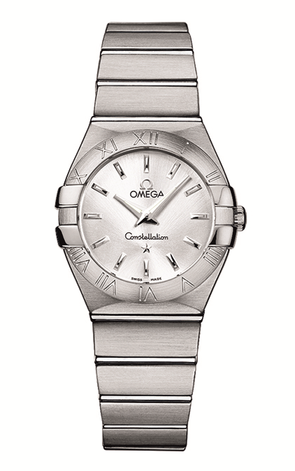 Omega Constellation	 123.10.27.60.02.001 product image