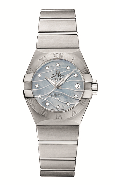 Omega Constellation	 123.10.27.20.57.001 product image