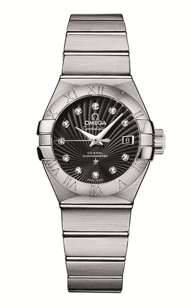 Omega Constellation	 123.10.27.20.51.001 product image