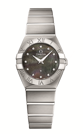 Omega Constellation	 123.10.24.60.57.003 product image