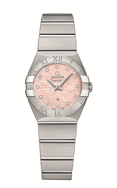 Omega Constellation	 123.10.24.60.57.002 product image