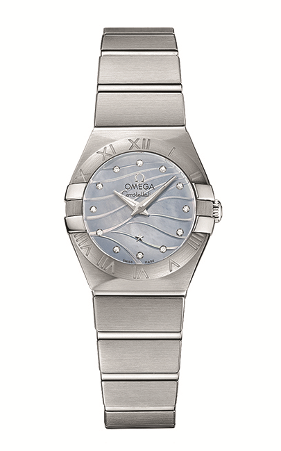 Omega Constellation	 123.10.24.60.57.001 product image