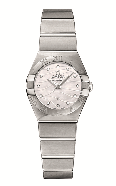 Omega Constellation	 123.10.24.60.55.003 product image