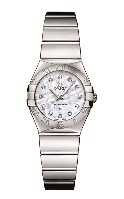 Omega Constellation	 123.10.24.60.55.002 product image