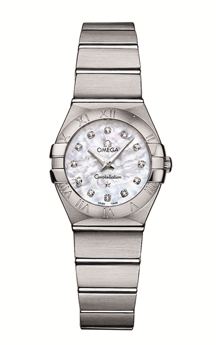 Omega Constellation	 123.10.24.60.55.001 product image