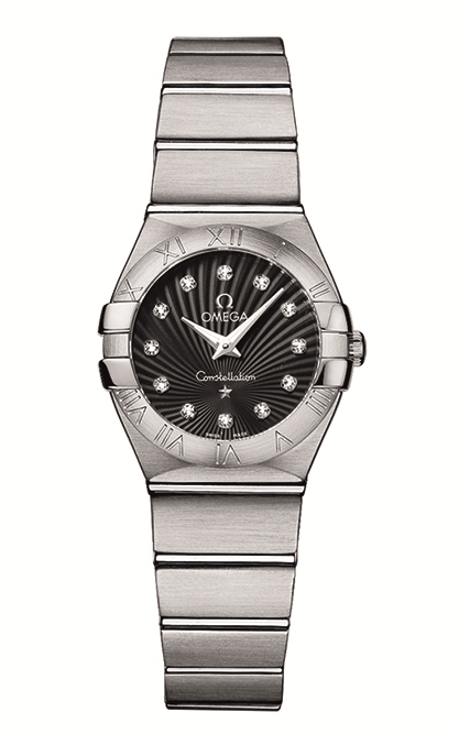 Omega Constellation	 123.10.24.60.51.001 product image