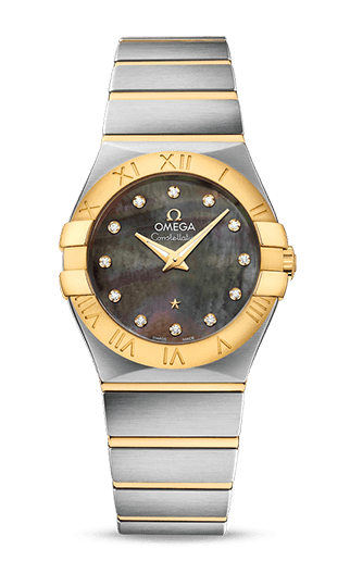 Omega Constellation	 123.20.27.60.57.007 product image