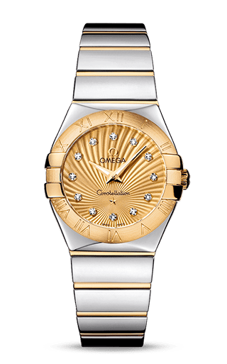 Omega Constellation	 123.20.27.60.58.002 product image